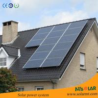 Factory wholesale 100v / 110v / 120v / 220v / 230v low frequency ac mppt solar power system inverter with batteries