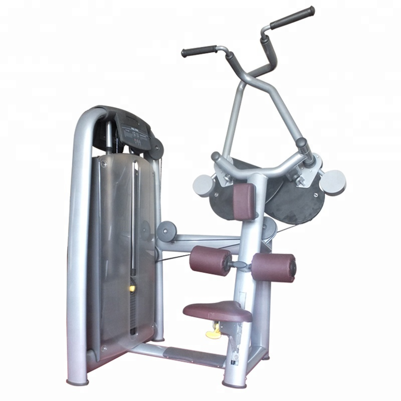 Guangzhou YEDON equipamentos de fitness de Fitness Lat pull down max fit techno ginásio