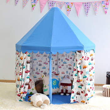 ABSTRACT PRINCESS KIDS PAVILION PLAYHOUSE WHOLESALE CANVAS KIDS OUTDOOR PLAY TENT : pavilion play tent - memphite.com