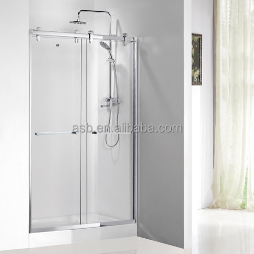Portable Shower Door Portable Shower Door Suppliers and Manufacturers at Alibaba.com : portable door - pezcame.com