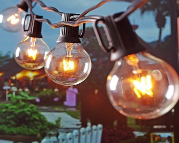 Outdoor Led Bulb Commercial New Products 2016 Led Christmas G40 ...