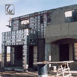 China construction form work wholesale 🇨🇳 - Alibaba