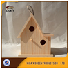 Cheap simple and comfortable handmade christmas bird houses