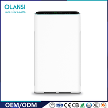 Olansi OEM Wide Range VOC Chemicals Smell Eliminator Wholesale Air Purifier And Humidifier