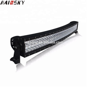IP69K long life 30 inch curve waterproof 4x4 truck offroad led light bar