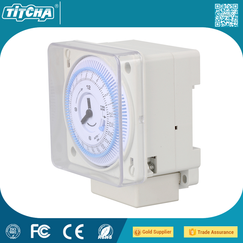 TH-189 time switch electric motor timer / auto off switch timer