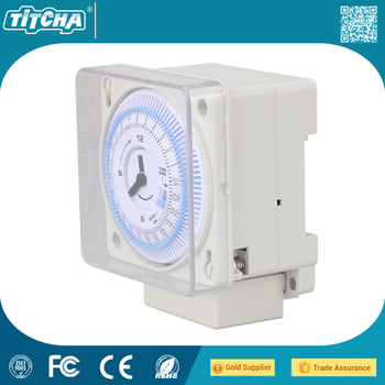 th 189 time switch electric motor timer auto off switch