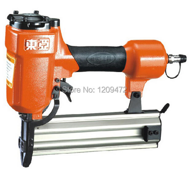 High quality T50 straight nail gun pneumatic nail gun pneumatic tools pneumatic nail carpentry supplies