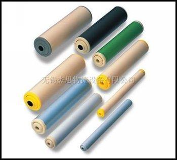 Pvc Conveyor Roller/conveyor Pvc Pipe Roller/bearing Conveyor Roller/no  Motor Driving Conveying Pvc Roller Factory - Buy Pvc Conveyor  Roller/conveyor