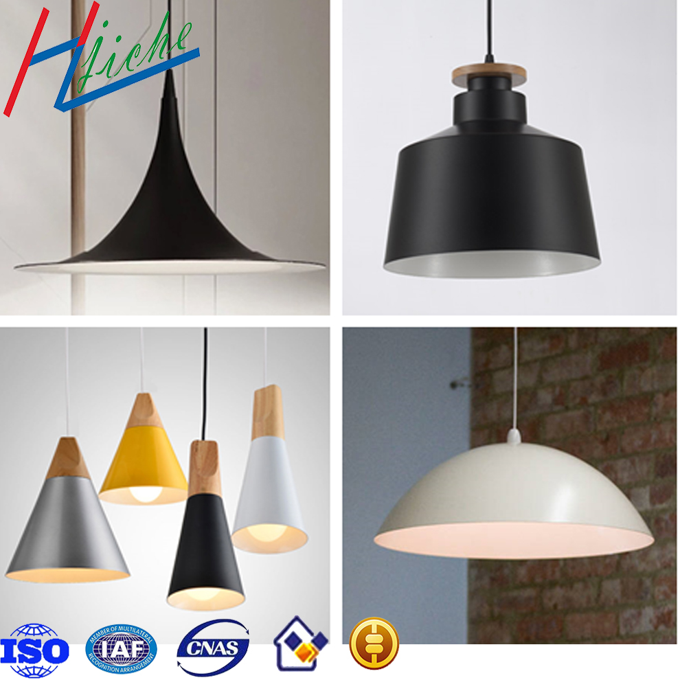 Customized High Quality Wholesale Cheap metal Lamp Shade,Aluminum Reflector Lamp Shade for Light