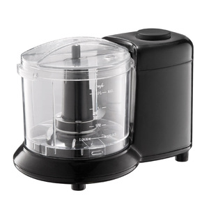 Popular Mini food chopper, electric food chopper