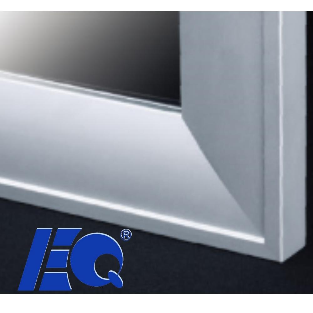 Atacado pr tico arm rio de cozinha porta de vidro perfil de alum nio arma es de alum nio id do - Perfiles de aluminio para armarios ...