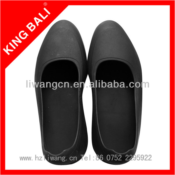Promotional Plastic Rain Shoe Covers