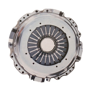 clutch cover for howo truck WG9114160011 430mm