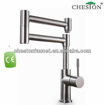 Long Reach Kitchen Faucet