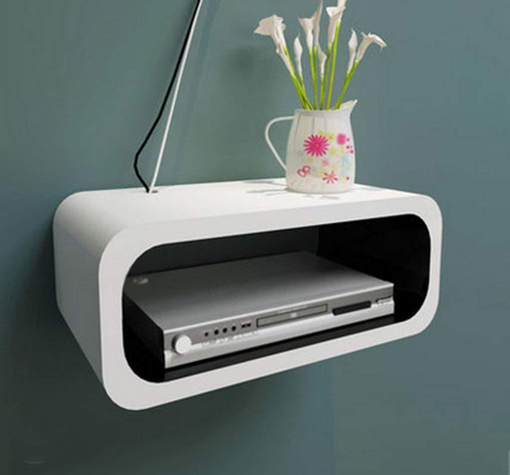 Buy Tv Set Top Box Rack Cabinet Shelf Router Backdrop