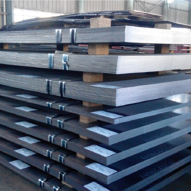 Top 10 china supplier ss400b steel sheet for sale