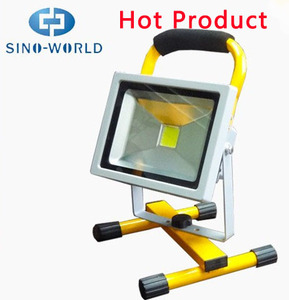 Hot Products 10W / 20W / 30w / 50w High Lumen Outdoor led flood light 30w
