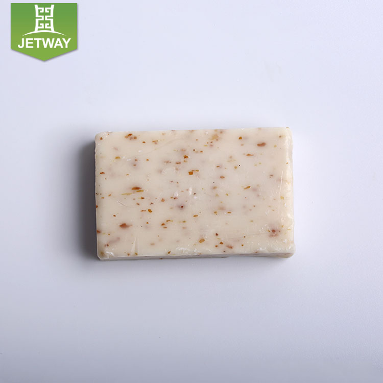 Factory manufacturer free sample Personalized toilet face soap