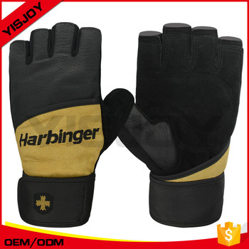 Weight Lifting Fitness Half Finger Gloves Best Cross