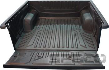 2015 Date De Pick Up Doublure De Caisse Pour Mitsubishi Triton
