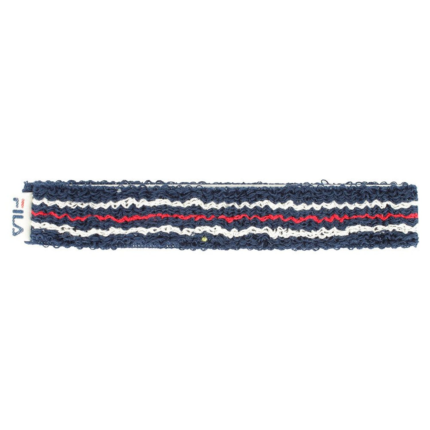 Fila Unisex Retro Headband 6-Pack