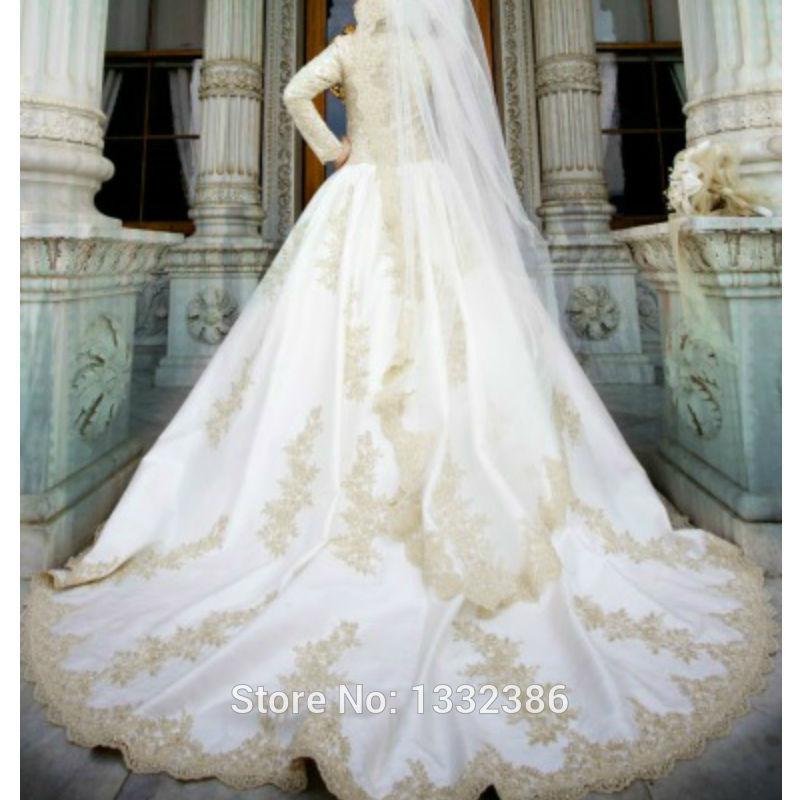 mariée voilée musulman mariage orientale