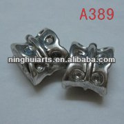 2013 promotional gifts fashion beads alloy rhinestone beads