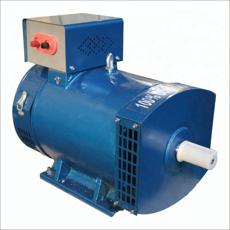 St15kw Single-phase Kirloskar Alternator - Buy Ac Single-phase  Alternator,15kw Alternator,240v Alternator Product on Alibaba com