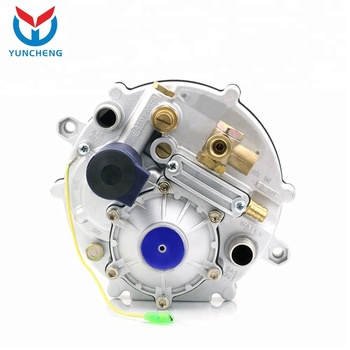 12v 24v big power reducer cng kit parts