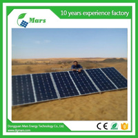 Top selling off-grid 5KW 6KW home solar system / 2KW 3KW 4KW mini grid off grid solar systems