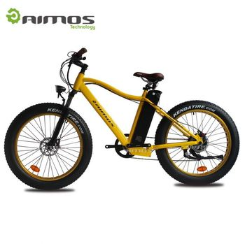 fe0a4d079ec Factory in Taiwan China Supreme Quality 26 inch fast electric mountain bike