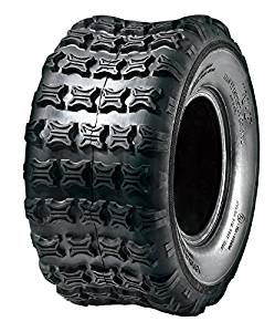 SunF A018 ATV Tires 18x9.5-8, 4 Ply