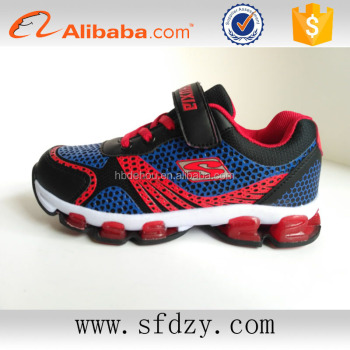 free sample hot selling kids sports shoes running sneakers shoe 2016