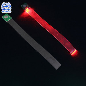 Wholesale Cheap Fashion LED Flash Lamp Strip For handbags light