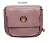 Hot Selling girl picture Painting Ladies handbag leather shoulder bag