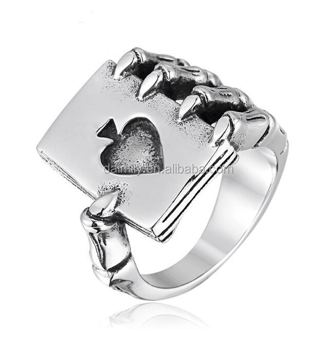 Imagens sobre assexualidade - Página 26 Wholesale-Stainless-Steel-Stamping-band-playing-card
