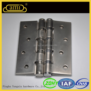 4BB curving door resistance chair hinge china goods