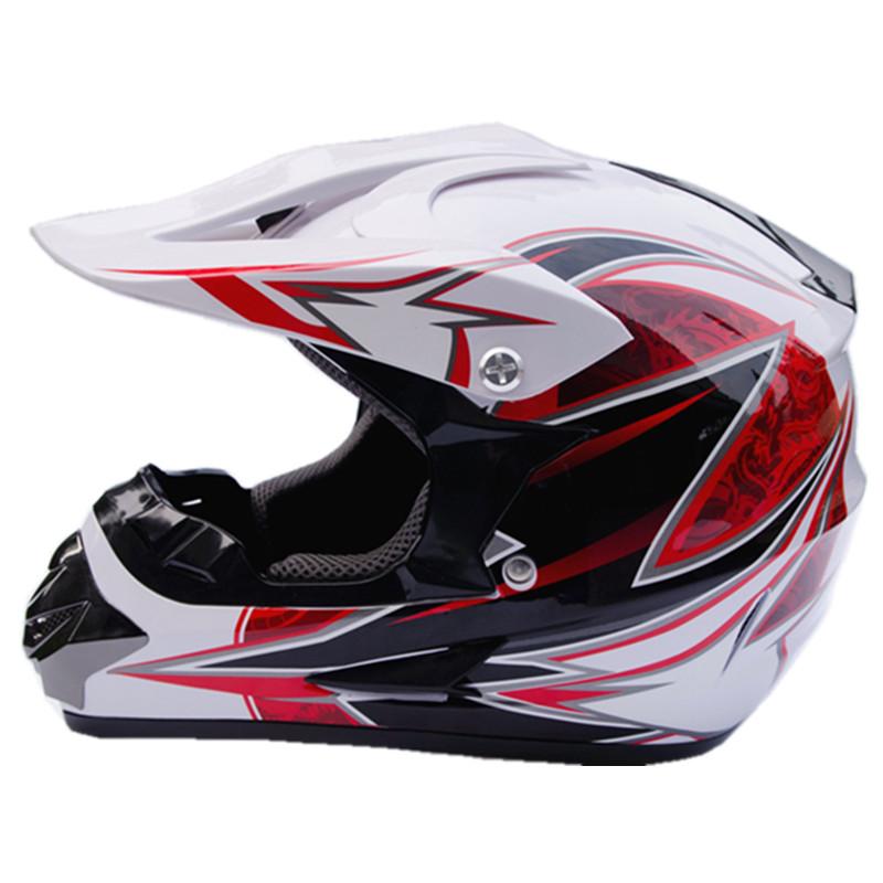 2016 new arrival casco capacete dirt biker off road motorcycle helmet rockstar cross atv casque. Black Bedroom Furniture Sets. Home Design Ideas