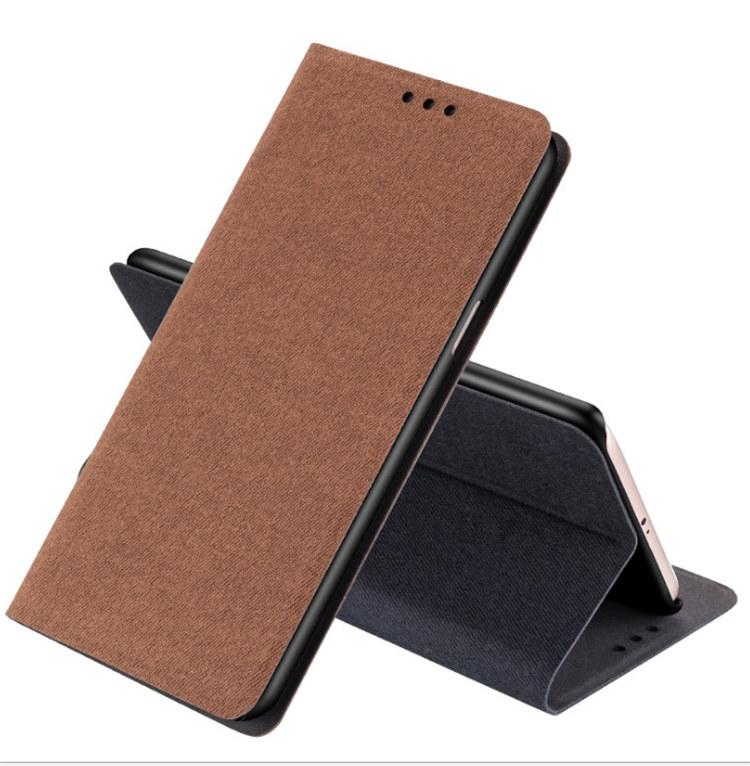चमड़े कार्ड धारक सेल फोन कवर मामले के लिए विवो y21 Z3i X23 Y97 Y83 प्रो Y81S X21i X21 X20 Y71 y85/Z1i Y79 Y75 XPLAY 6 5