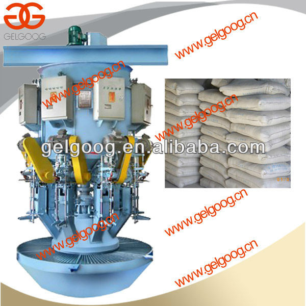 Cement Bagging Machine|Cement Fly-ash Bagging Machine|Cement Packing Machine