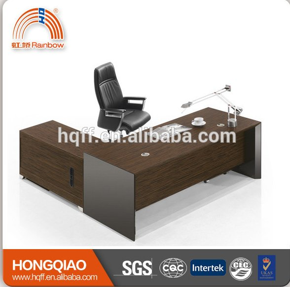 DT-10 modern executive office desk knock-down furniture