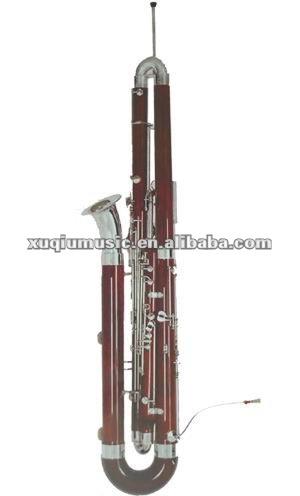 Schreiber bassoon activation code