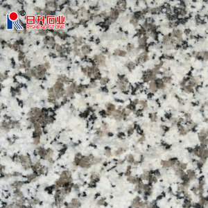 Brushed Customized White Cheap Large Granite Blocks for Sale