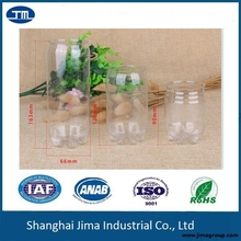 Chinese manufacturer, 16oz PET plastic soda can, 500ml PET can for carbonated beverage 500ml