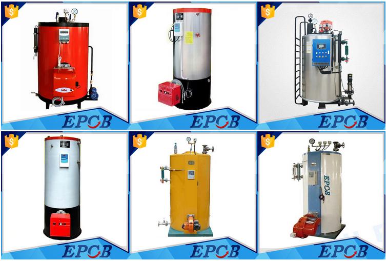 Hohe Qualität Öl Und Gas Warmwasserboiler Für Landwirtschaft ...