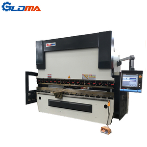 Mini cnc small hydraulic bending press brake