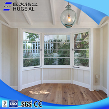 2016 Fashionable vertical casement window