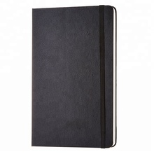 2019 nieuwkomers aangepast leather notebook note book