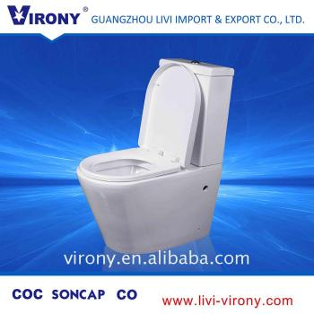 Product Warranty Chemical Toilet For Home Wholesale